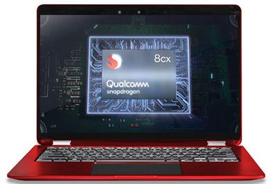 Qualcomm ra mắt Snapdragon 8cx: Con chip chuyên dùng cho máy tính Windows