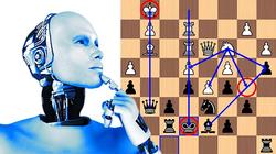 """AlphaZero vượt qua AlphaGO, trở thành """"vua trò chơi"""" của thế giới AI"""