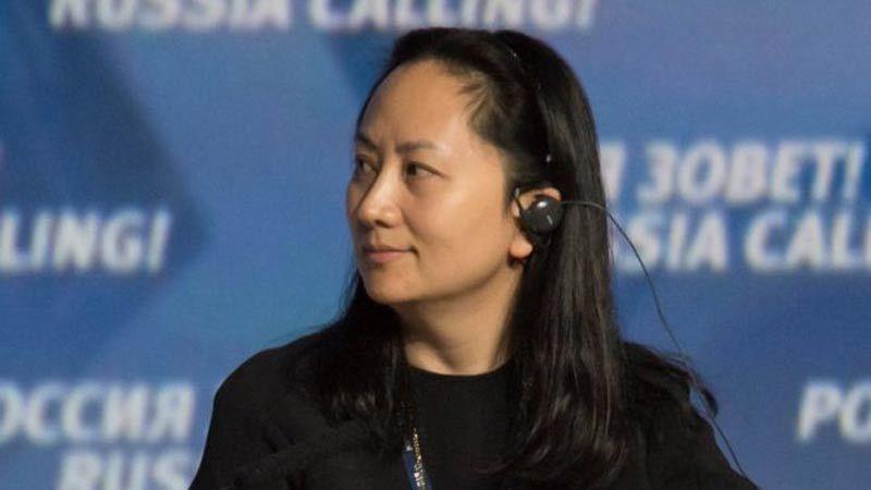 Vụ bắt giám đốc Huawei: TQ cảnh báo Canada chịu nhiều hậu quả