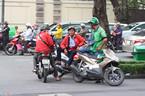 Grab, Go-Viet, Vinasun và một năm biến động của thị trường gọi xe