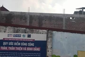 Hà Nội: UBND xã thua kiện do cưỡng chế sai quy trình