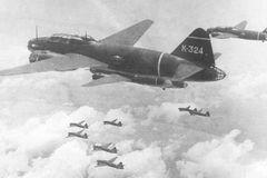 Ngày này năm xưa: Nhật kiểm soát Thái Bình Dương
