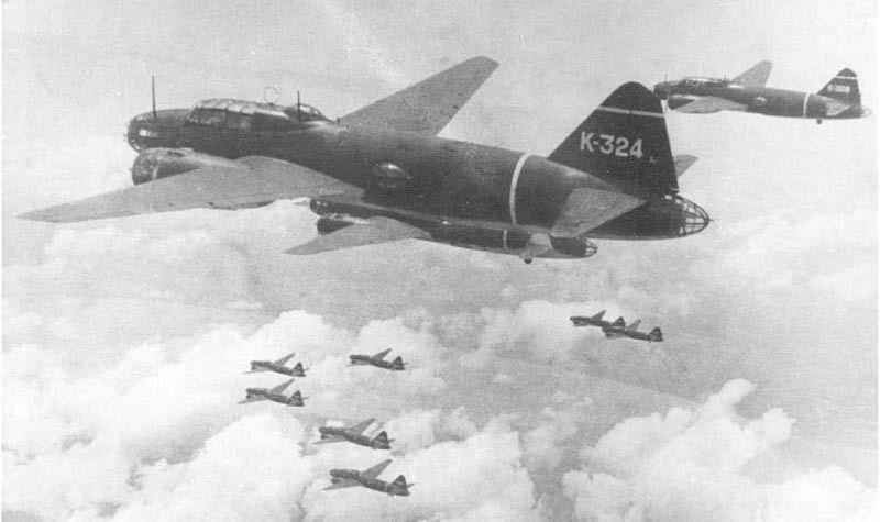 Ngày này năm xưa,Nhật,Mỹ,Anh,hải chiến,Thái Bình Dương