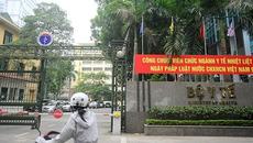 Bộ Nội vụ kiến nghị miễn nhiệm người được bổ nhiệm thiếu chuẩn tiến sĩ
