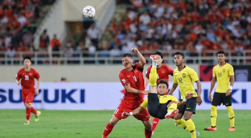 Malaysia tổn thất nặng vẫn tuyên bố thắng Việt Nam tại Bukit Jalil