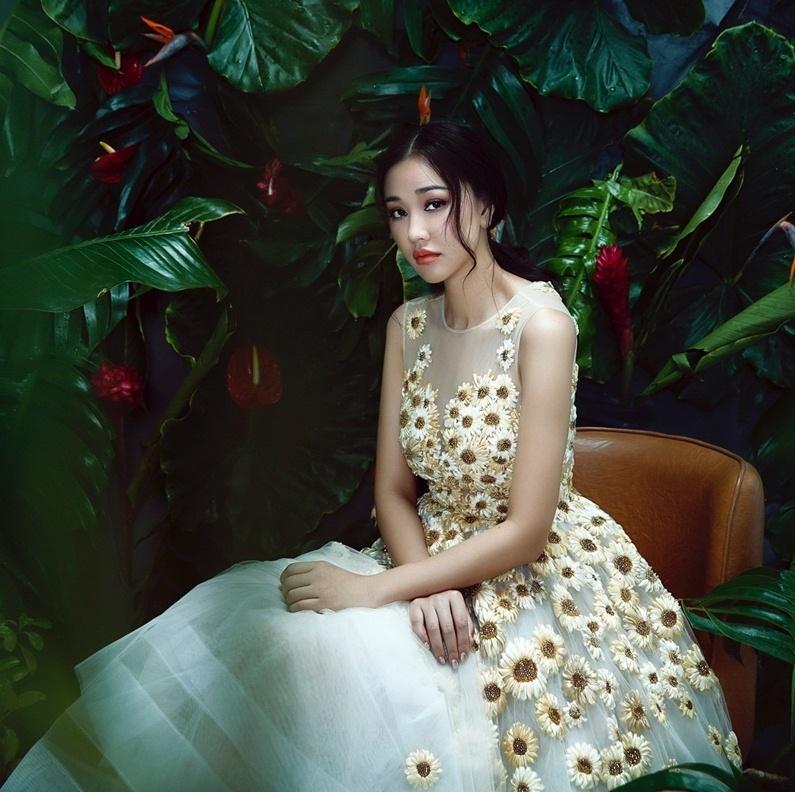 Maya,sao Việt,ca sĩ Maya