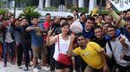"""CĐV Việt Nam và """"bóng ma"""" hooligan Malaysia"""