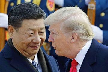 Donald Trump tung đòn hiểm: Trung Quốc lung lay tham vọng chiếm ngôi số 1