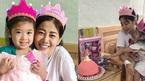 Con gái Mai Phương cầu nguyện cho mẹ khỏi ung thư