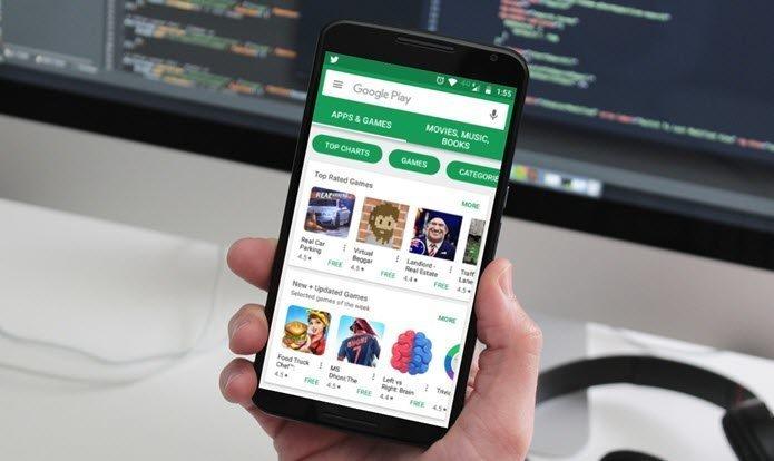 Hàng chục ứng dụng có hơn 2 triệu lượt tải trên Google Play dính mã độc
