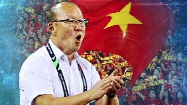 Tuyển Việt Nam,Tuyển Malaysia,Chung kết AFF Cup 2018,HLV Park Hang Seo