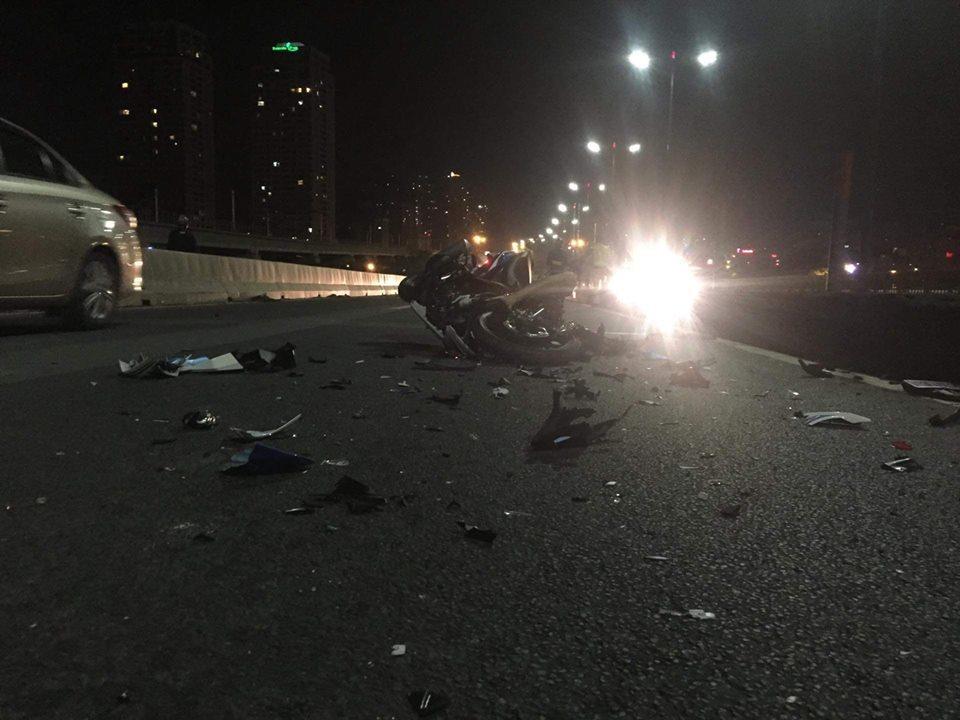 tai nạn giao thông,tai nạn chết người,TNGT,Sài Gòn