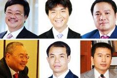 Nguyễn Đăng Quang chờ lên tỷ phú USD, bạn khởi nghiệp nhìn công ty phá sản