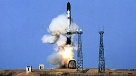 Ukraina có thể tự phát triển vũ khí hạt nhân?