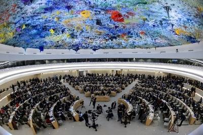 Việt Nam thúc đẩy quyền con người ở cấp độ quốc gia, khu vực và quốc tế