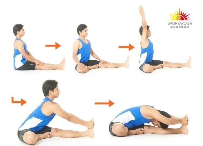 yoga,tập yoga