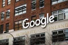Kỹ sư Google chết tại trụ sở công ty
