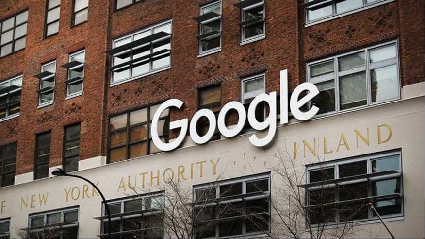 Google,đột tử