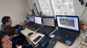 2.500 vé xem Việt Nam vs Malaysia đợt 1 hết trong chớp mắt