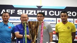 HLV Park Hang Seo: Trận chung kết lượt đi AFF Cup rất đặc biệt