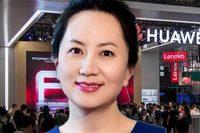 Điều khiến Huawei rơi vào 'cát lún'