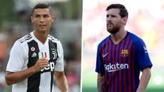 Ronaldo thách Messi, Chelsea hỏi mua sao Napoli