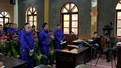 Hoãn xét xử 17 bị cáo vụ Thủy điện Sơn La