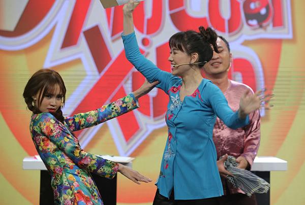 Thực hư chuyện Ninh Dương Lan Ngọc thừa nhận yêu Chi Dân trên sóng truyền hình