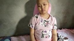 Mơ ước nhỏ của cô bé dân tộc Sán Dìu mắc bệnh ung thư