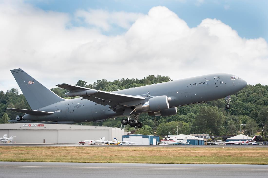 máy bay,máy bay tiếp dầu,máy bay tiếp dầu Boeing,Nhật Bản,Mỹ,vũ khí Mỹ,quân sự,tin quân sự
