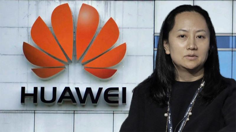 'Công chúa' Huawei phải nộp tiền khủng để được tại ngoại