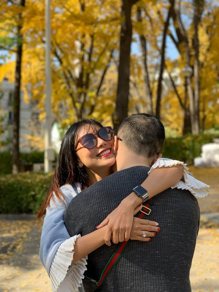 Khánh Ngọc có người mới nhưng không muốn kết hôn và sinh con