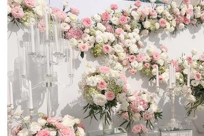Tình huống bất ngờ trong đám cưới thiếu gia Nam Định, hôn trường náo loạn