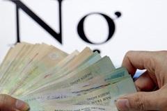 Cha mẹ có nghĩa vụ trả nợ cho con?