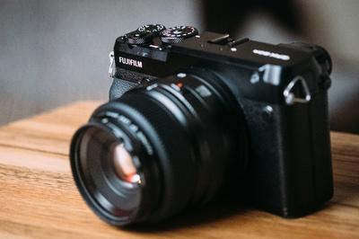 Fujifilm ra mắt máy ảnh không gương lật GFX 50R giá hơn 100 triệu đồng