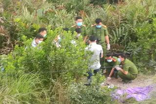 Xác chết khô bí ẩn ở vùng ven Sài Gòn