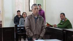 Hà Nội: Đang ngủ bị hàng xóm giết rồi đốt xác phi tang