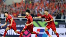 """Tuyển Việt Nam: Hãy nhớ, Công Phượng cực """"đỏ"""" trước Malaysia!"""