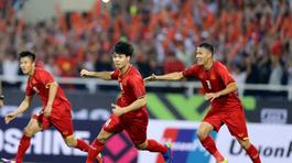 Bóng đá Việt Nam 2019: Viết tiếp giấc mơ và VFF... đoàn kết!