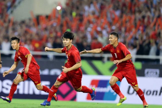Chung kết AFF Cup 2018: Xem thầy Park 'bẫy' Malaysia tại Bukit Jalil