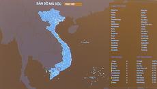 1,6 triệu IP Việt nằm trong mạng máy tính ma, DN bị tấn công vì tin giả