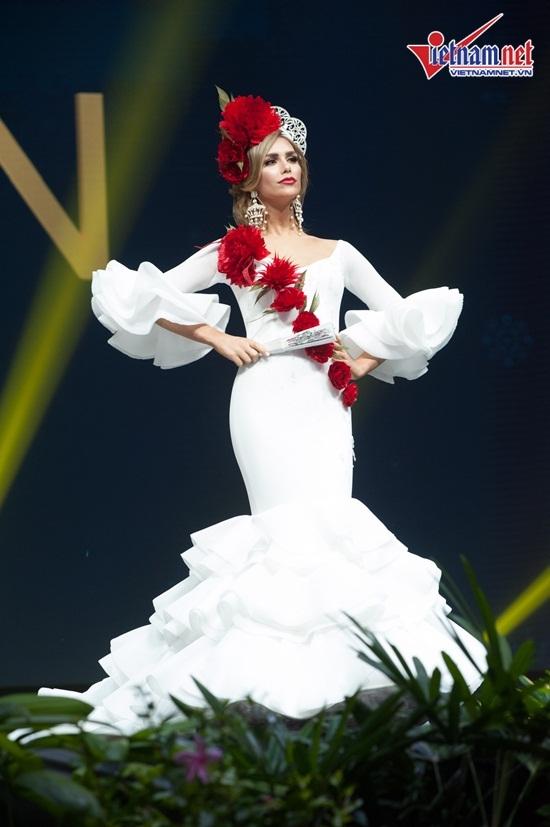 H'hen Niê,Miss Universe,Hoa hậu hoàn vũ