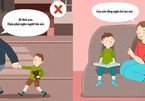 7 câu nói gây hại cho con bố mẹ không lường trước