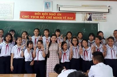 Không thi giáo viên giỏi, ai phấn đấu làm gì?