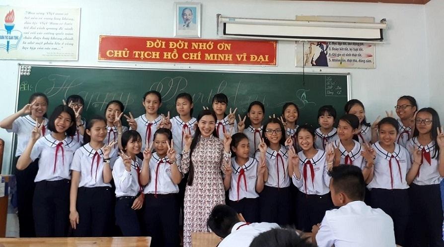 giáo viên giỏi,đổi mới giáo dục