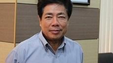 Điều ít biết về nguyên Tổng GĐ Vinashin Trương Văn Tuyến vừa bị bắt