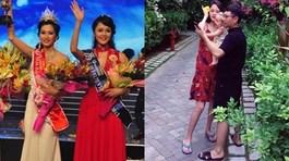 Khán giả hú hét khi H'Hen Niê trình diễn quốc phục Bánh Mì trên sân khấu Miss Universe 2018