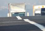 Cầu 7.000 tỷ nối Hải Phòng - Quảng Ninh lún, võng: Chuẩn bị xử lý