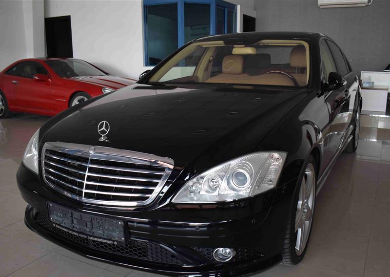 Mercedes- Benz,S500,S-Class,xe Đức,xe cũ,xe sang