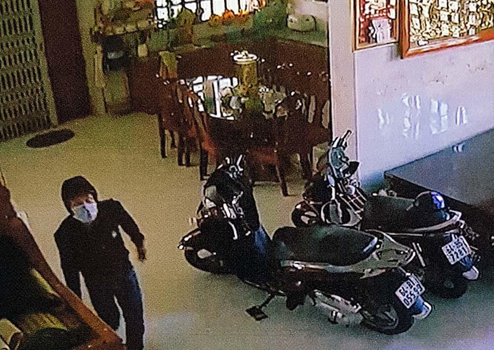 Tình tiết lạ lùng vụ trộm 'khoắng' gần 800 chỉ vàng nhà nữ đại gia
